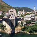 Mostar 2014