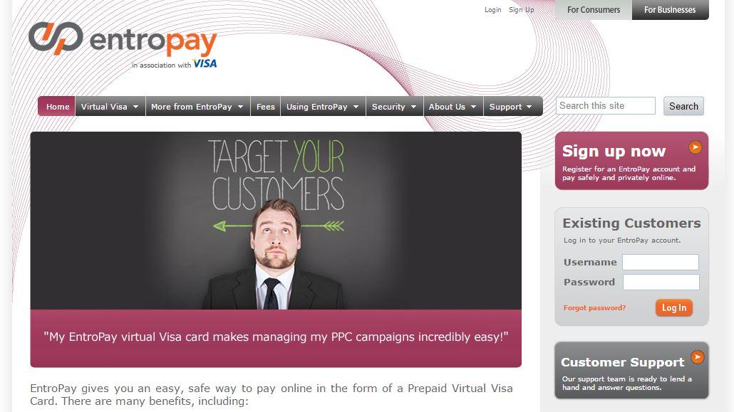 Jom Buat Virtual Credit Card(VCC) Anda Sendiri!