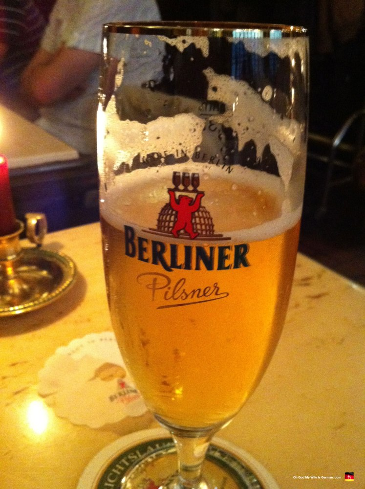 Pictures: Our Trip to Berlin, Germany, in the Summer of 2011 (6/6)