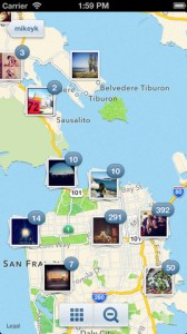 Collection of Apps for Photographers