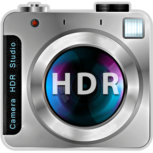 Android HDR Camera Apps - Camera HDR Studio