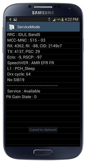 Learn How to Sim Unlock Galaxy S4 GT-I9505 for Free