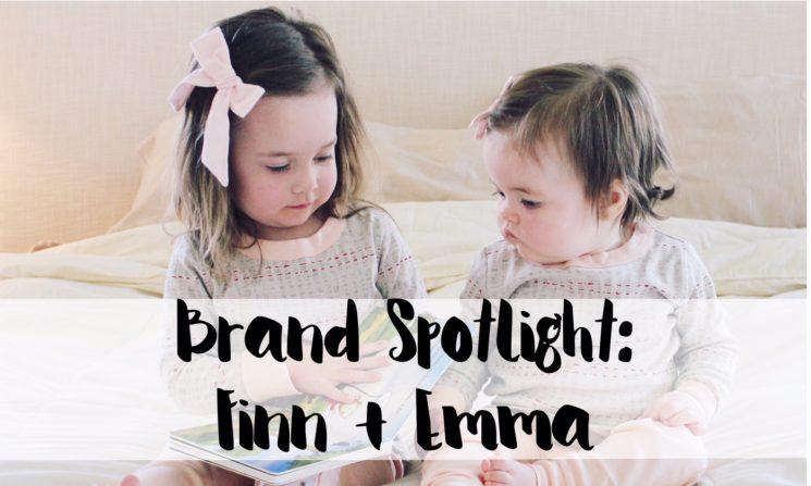 Brand Spotlight: Finn + Emma