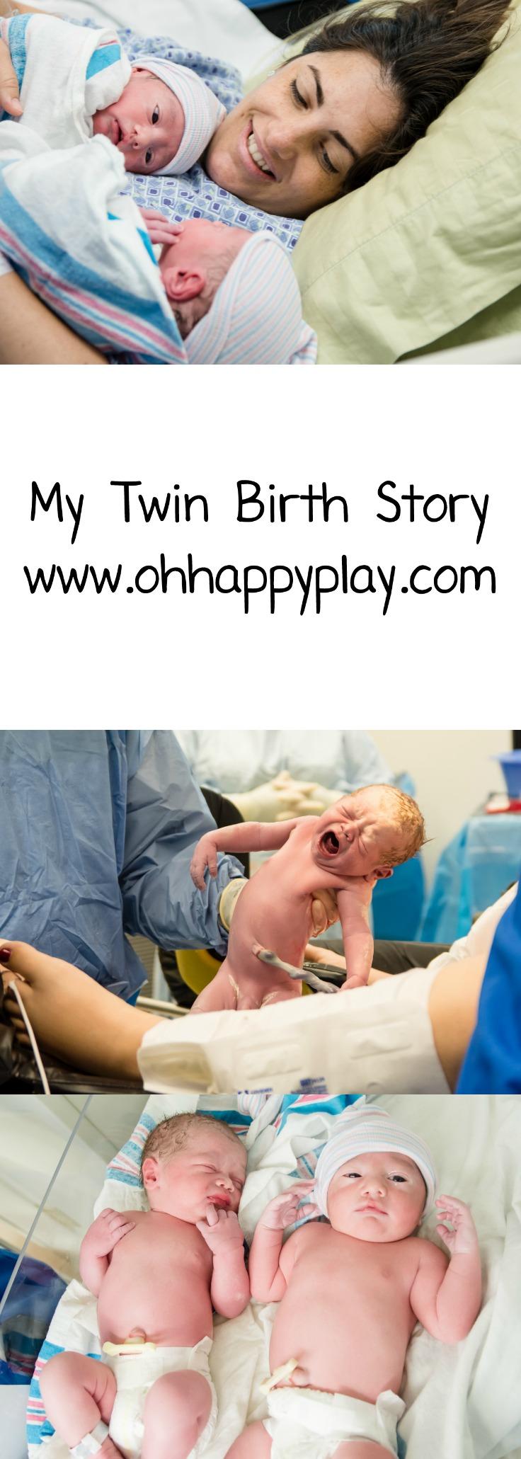 newborn photography, birth story, twin birth story, vaginal twin birth, natural twin birth, twin mom, newborn twins, birth photography, document childbirth, twins, fraternal twins