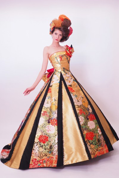 Kimono Wedding Dresses | Ohio Kimono - Kimono Store Blog