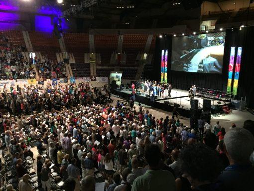 Mennonite World Conference