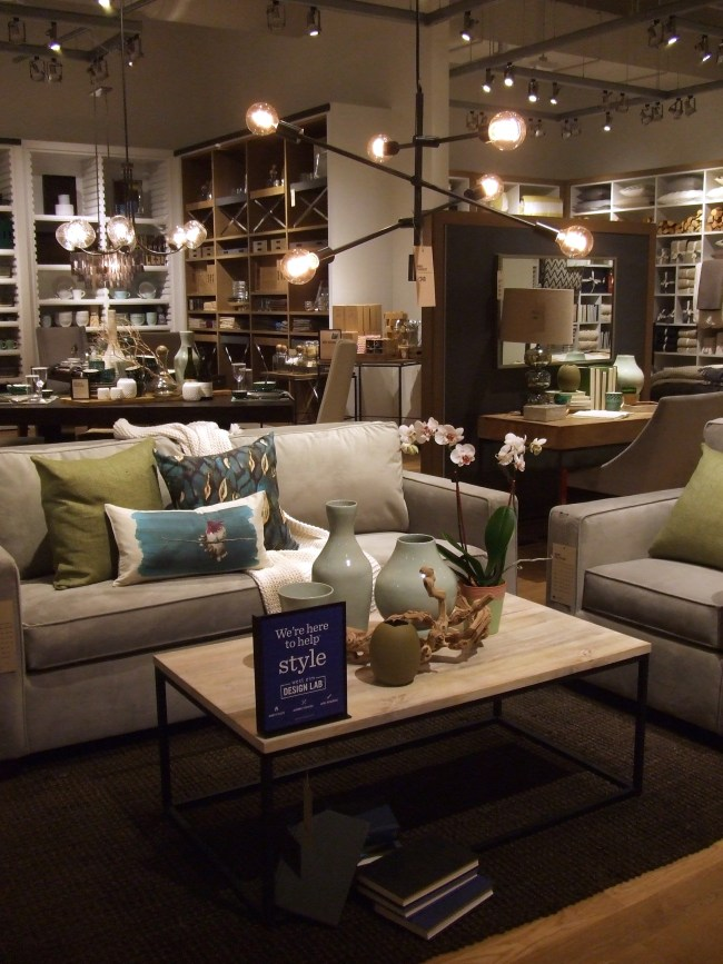 Missouri (finally) gets a West Elm, and it's at the Saint Louis Galleria