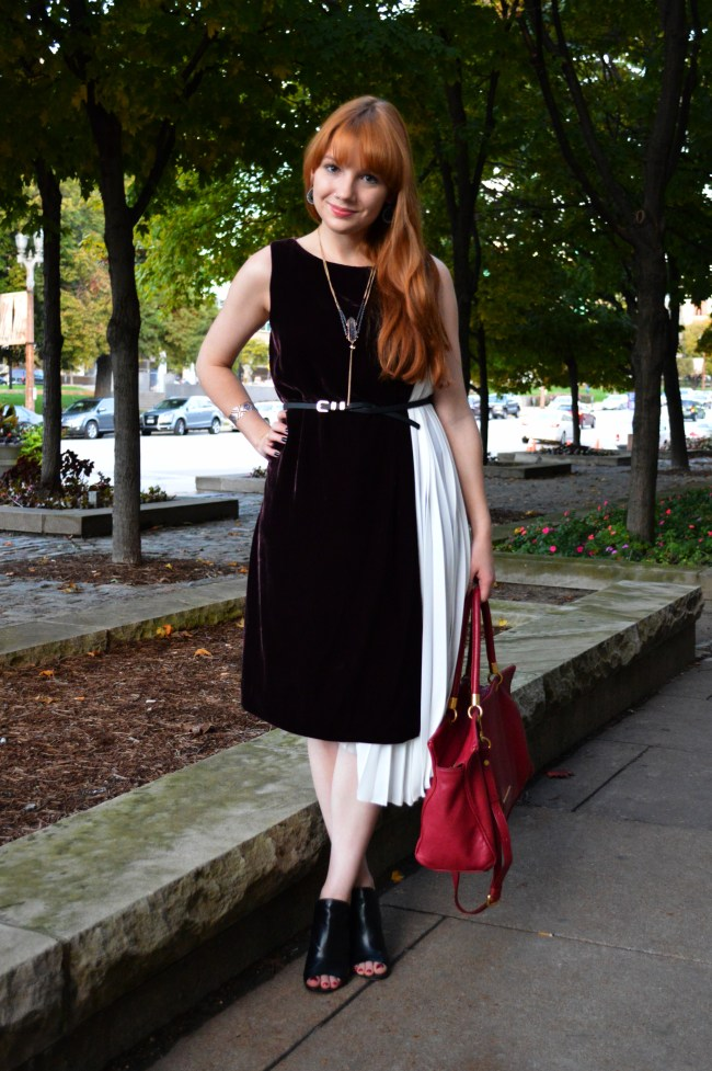 Tales of Great Sales   The Nearly 95% Off Rachel Roy Dress
