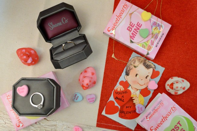 For Your Valentine… | $100 Shane Co. Gift Card Giveaway!