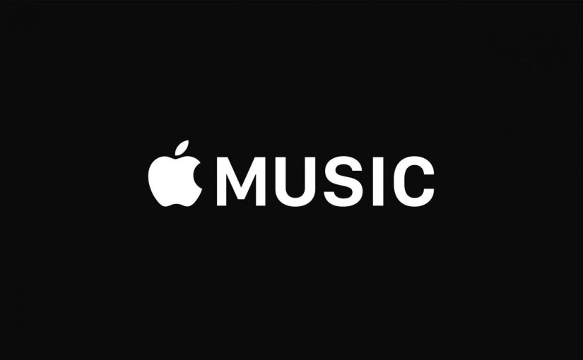 48 hours with Apple Music