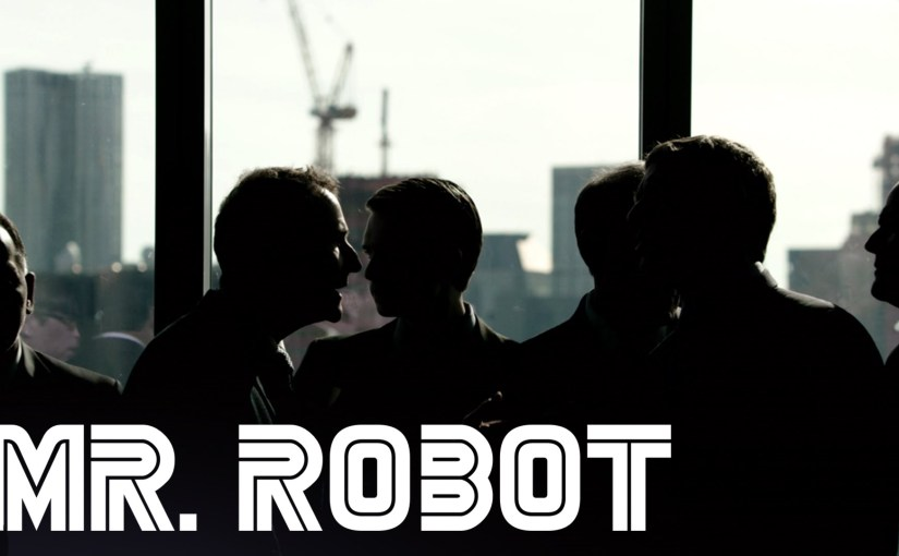 astsu: why Mr Robot is the most tech-savvy show ever