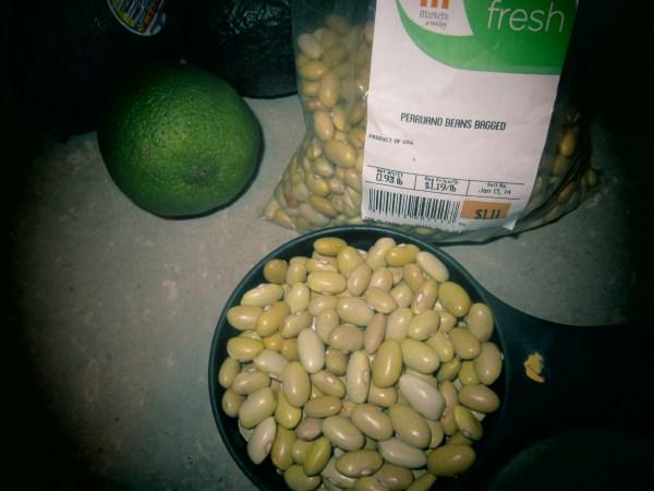 201323 beans