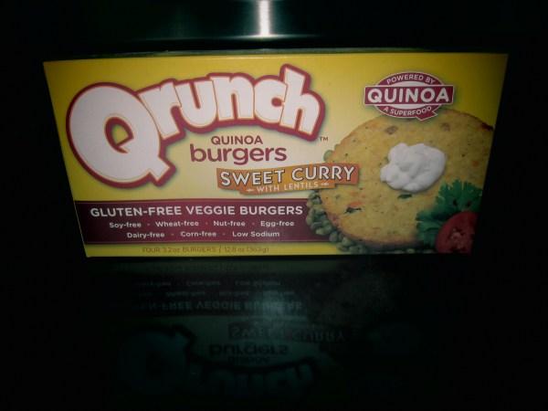 2013715 Qrunch Burger