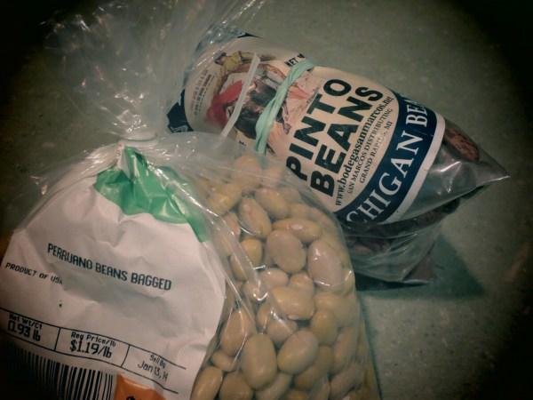 20131010 crock pot beans