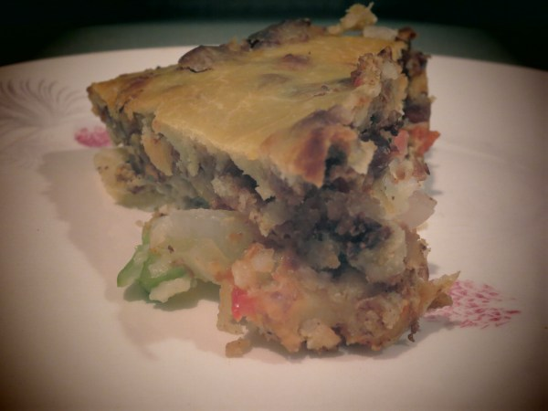 20131014 veggie burger pie17
