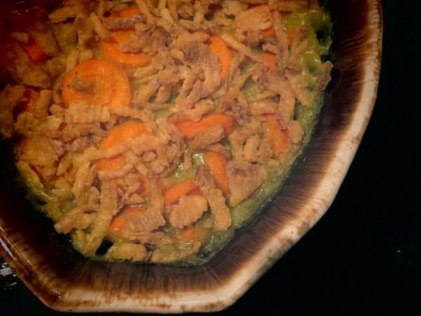20131130 carrot casserole5
