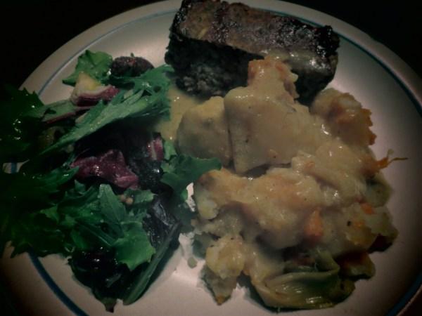 20131216 nutritional yeast gravy7