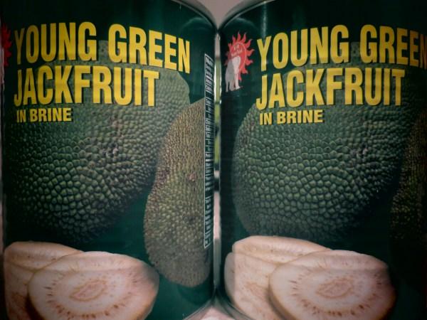 Vegan Pulled Jackfruit Pork