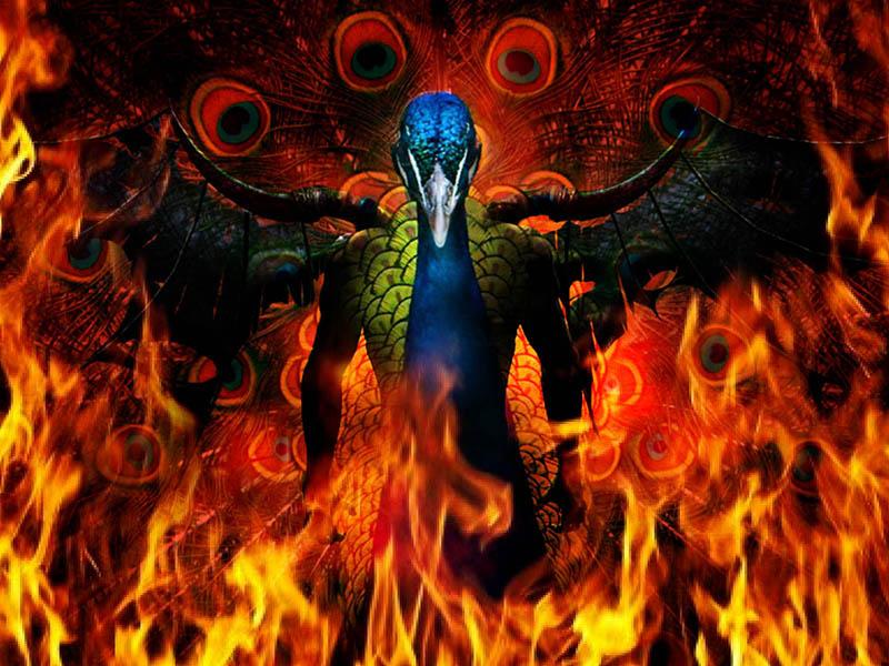 Paw Szatan