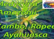 Medycyna Amazonii - Kopiaaaa
