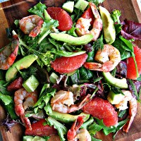 Delicious and Healthy Spring and Summer Salad Recipes