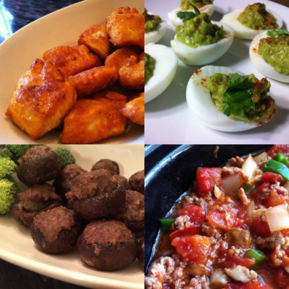 25+ Yummy Paleo Super Bowl Recipes!