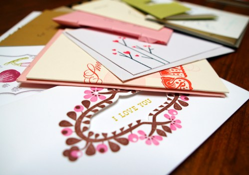 Love Letters2 499x350 Love Letters