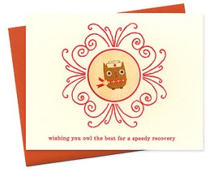 nightowlpress get well card 300x242 Get Well Card Round Up