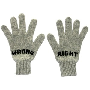 donna wilson wrong right gloves 300x300 Donna Wilson