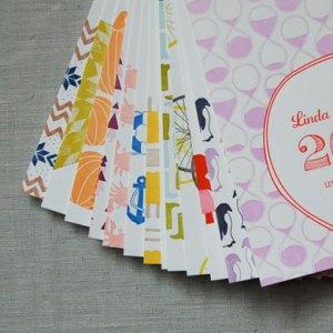 Linda Harriett 2011 Calendar2 300x300 2011 Calendar Round Up, Part 1