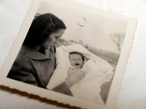 Mom Grandma2 500x374 Birthday Treasures