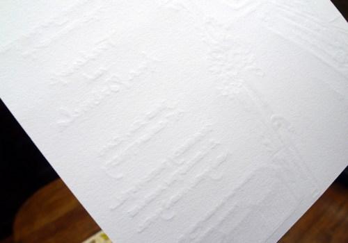 New York Black White Calligraphy Wedding Invitation Back 500x350 Frederick + Anas Grammercy Park Wedding Invitations