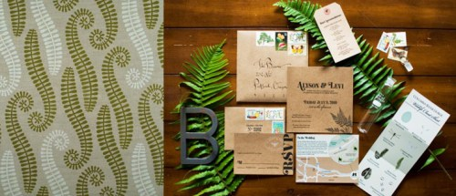 fern 500x215 More Paper Inspired Pairings
