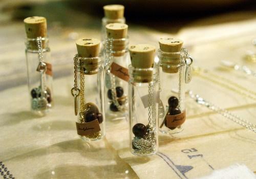 Laurel Denise Handmade Jewelry2 500x350 January 2011 NYIGF, Part1