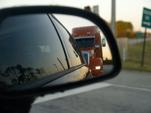 Red Truck 500x375 {happy monday}