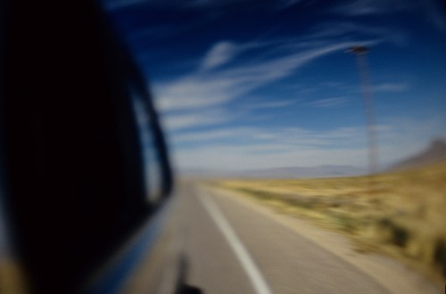 road trip blue sky 500x330 {happy weekend!}