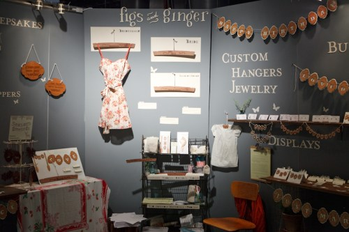 National Stationery Show Figs Ginger 500x333 National Stationery Show 2011   Part 3