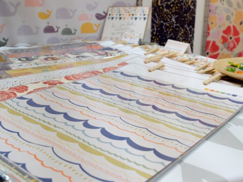 National Stationery Show Leah Duncan10 500x375 National Stationery Show 2011   Part 6