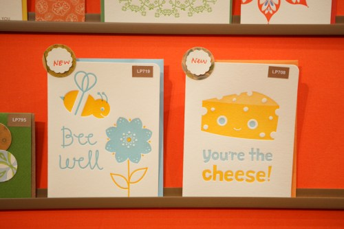 National Stationery Show Night Owl Paper Goods18 500x333 National Stationery Show 2011   Part 5