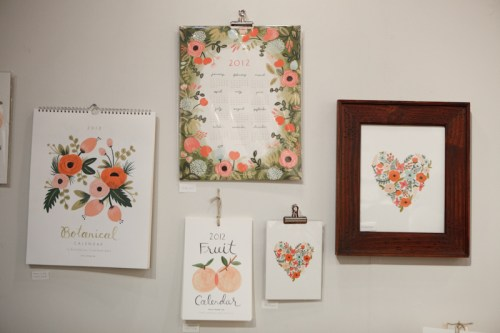 National Stationery Show Rifle Paper Co20 500x333 National Stationery Show 2011   Part 3