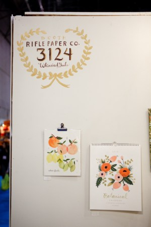 National Stationery Show Rifle Paper Co32 300x450 National Stationery Show 2011   Part 3