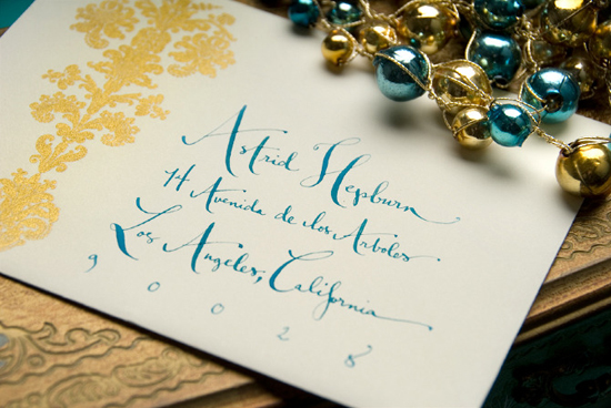 kathrynmurray1 Calligraphy Inspiration: Kathryn Murray