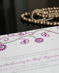 Wedding Invitations by Smudge Ink (1)