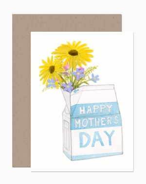 dearhancock mothers day 300x376 Spring Cards from Dear Hancock
