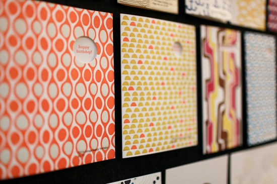 NSS 2012 Egg Press 22 550x366 National Stationery Show 2012, Part 6