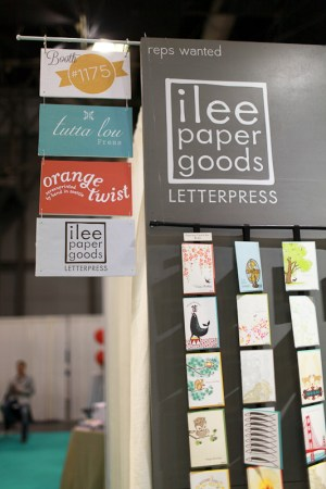NSS 2012 Ilee Tutta Lou Orange Twist 9 300x450 National Stationery Show 2012, Part 5