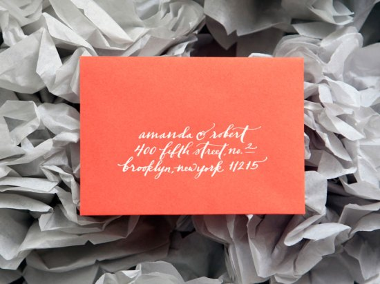 Wedding Invitations Ligature Collection Paperfinger11 550x412 Ligature Wedding Invitation Collection by Paperfinger