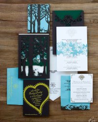Wedding Invitation Designers - Ceci New York (2)