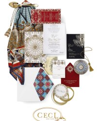 Wedding Invitation Designers - Ceci New York (21)