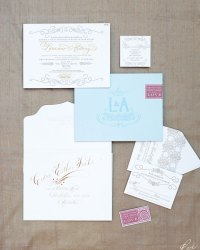 Wedding Invitation Designers - Ceci New York (6)